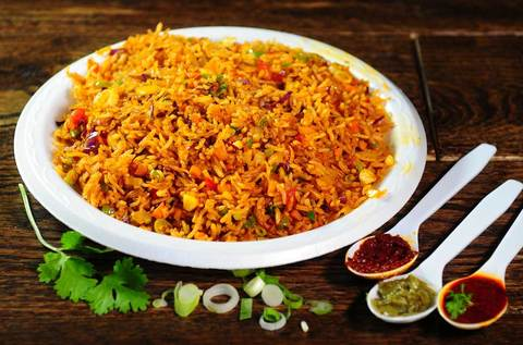 Gokul Special Fried Rice